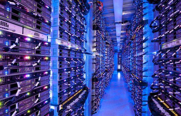Selamatkan datacenter dari gempa