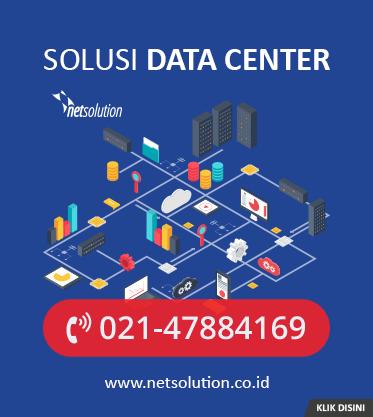 Solusi Datacenter
